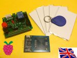 ---RFID(無線射頻辨識)