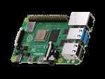 --Raspberry Pi 4 Model B